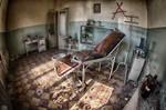 doctors room II