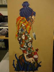 Done1 by kikideekiki