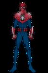 Spider-Man Redesign 002
