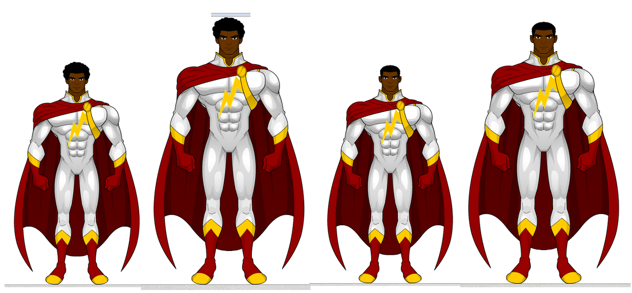 Shazam By SplendorEnt On DeviantArt