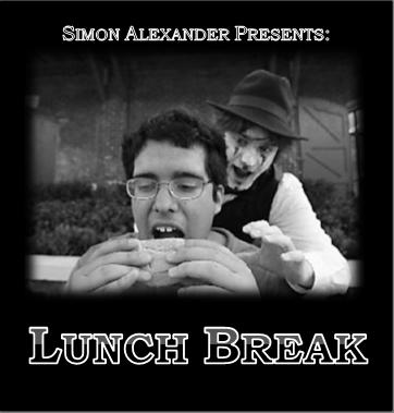 Lunch Break by SplendorEnt