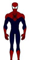 Spidey Suit Concept