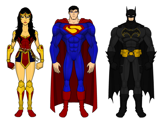 JL Trinity by SplendorEnt