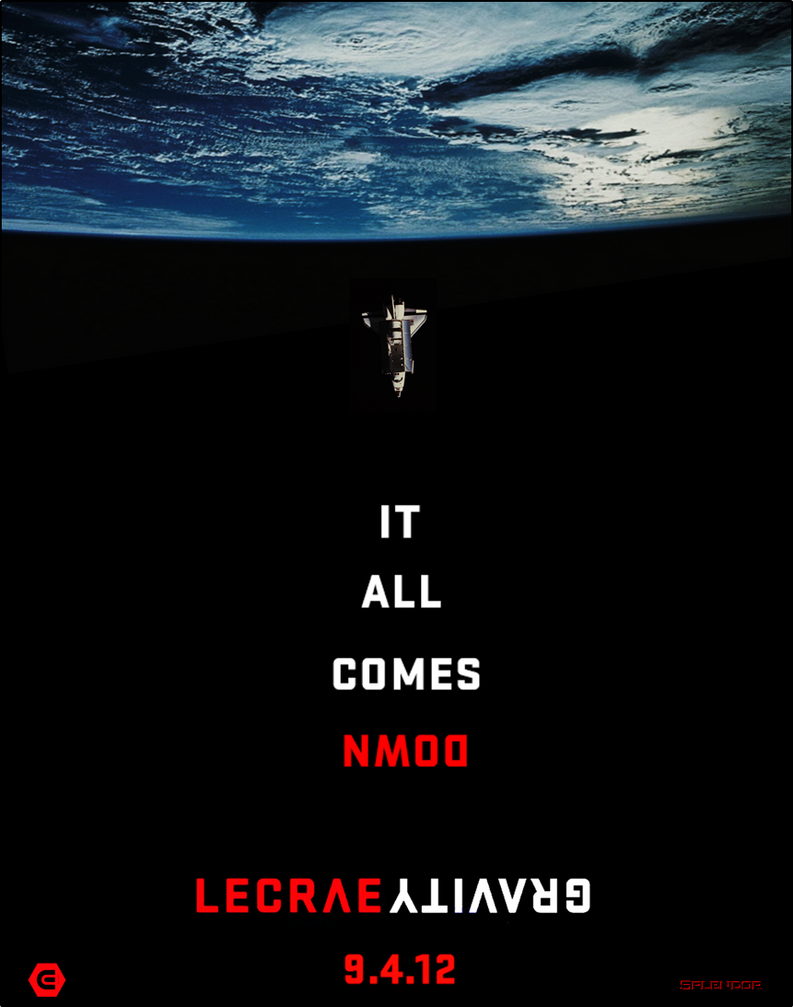 lecrae gravity poster by splendorent on deviantart