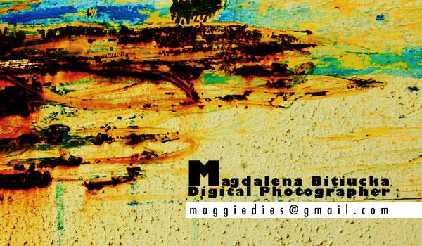 deviant business digital card by bigliettidavisitare