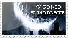 Sonic Syndicate Stamp by snowdice