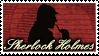 Sherlock Holmes by snowdice