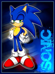 Sonic Star - Request- by Federica92