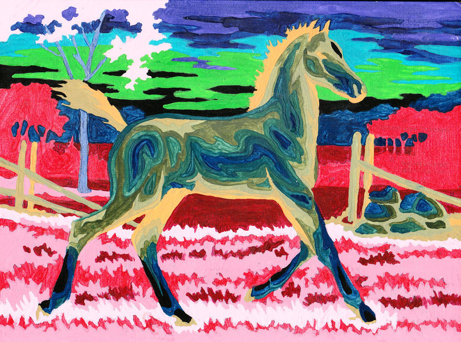 paint by numbers1 by Elliesmeria