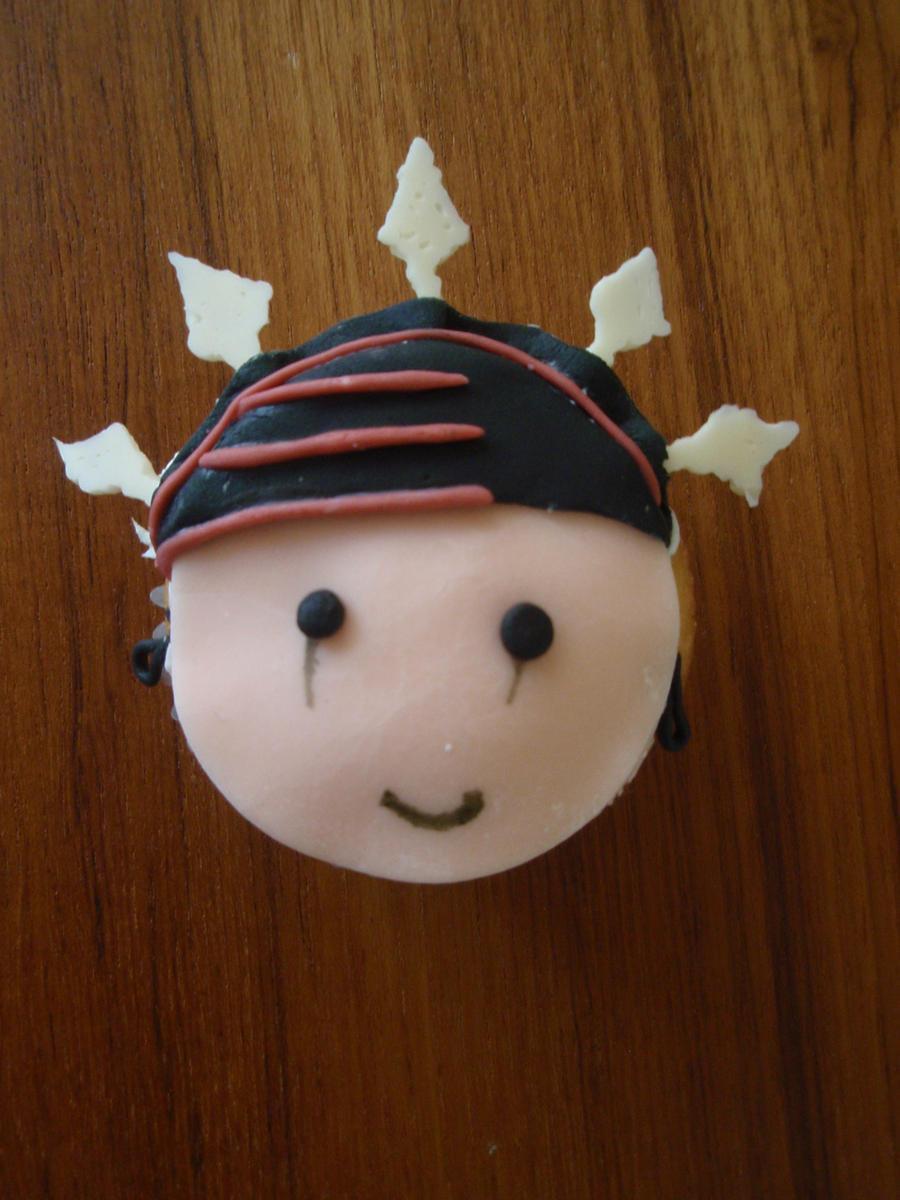 Karma Cupcake by Elliesmeria