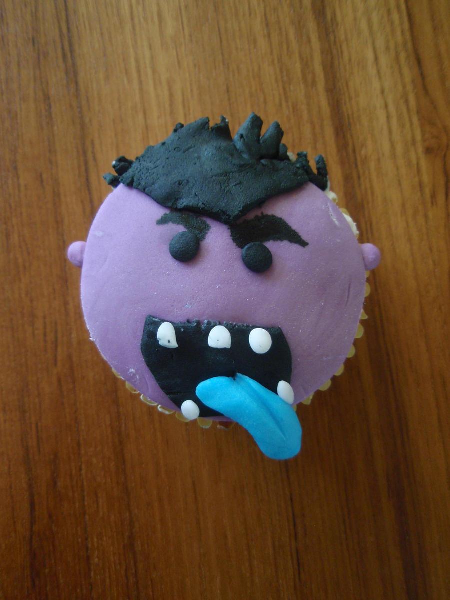 Mundo Cupcake by Elliesmeria