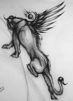 Sketch by Elliesmeria
