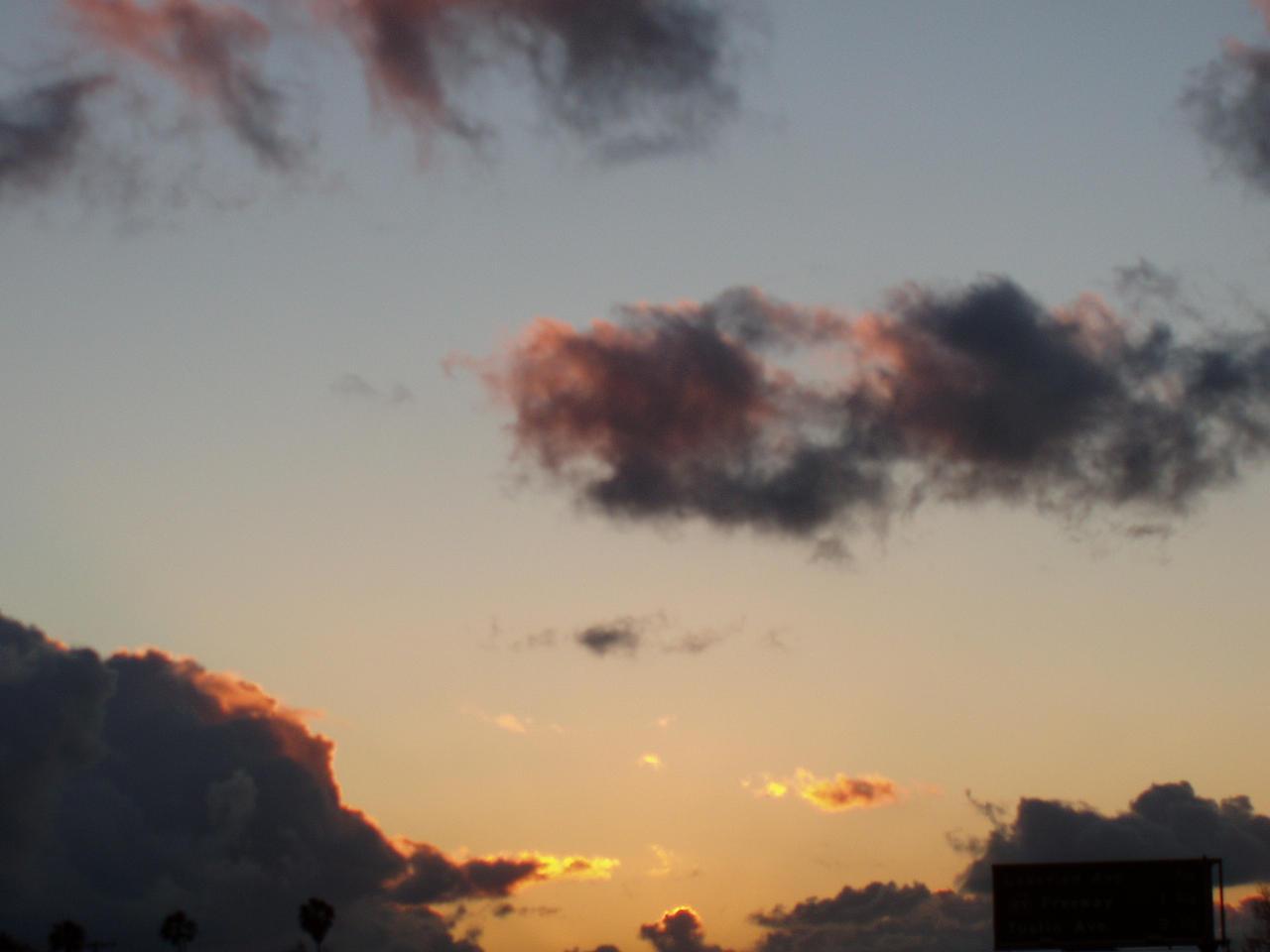 Sunset(1) by Elliesmeria