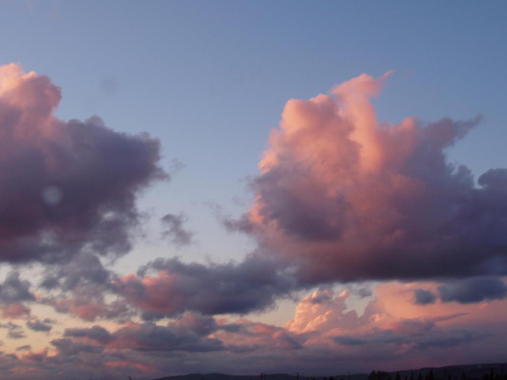 Sunset(2) by Elliesmeria