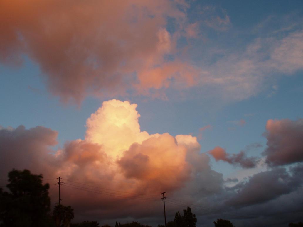Sunset(6) by Elliesmeria