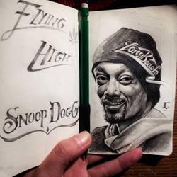 Snoop Dogg- Flying High