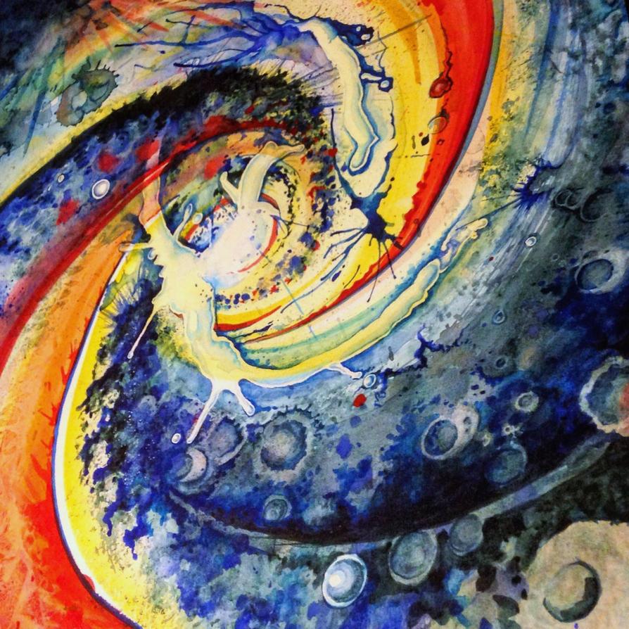 Celestial Details by Elliesmeria