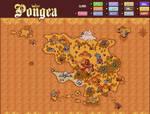 Pokemon Mystery Dungeon 2 Map