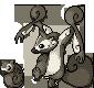 lemur sprite by shadixART