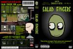 Salad Fingers DVD