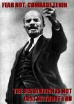 Remember Lenin