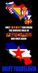 Unify Yugoslavia