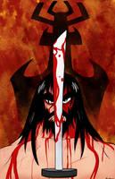 Samurai Jack Returns by totalnonsense89