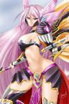 Brave Frontier: Zenia