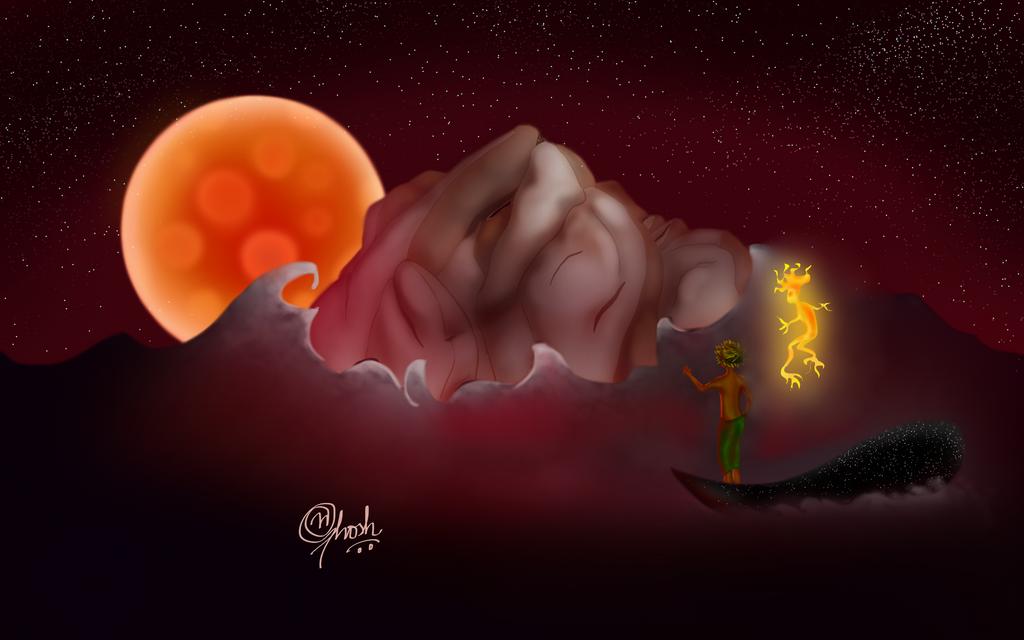 Firepixy part 2 by DrNilanjan