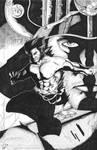 samurai wolverine by sintiboy