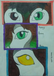 Eyes by Donnie1232tmnt