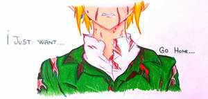 BEN DROWNED backround story (fanfic) by Checkpleez480 on