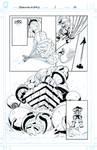 Darkstalkers Issue 1 pg 10