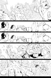 Skullkickers I05 P08 by gaets