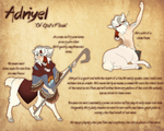 Okhong Draw Me a Sheep Entry - Adriyel