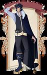 PR - Mizar - Casual Outfit