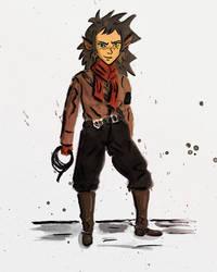Revolver Catra