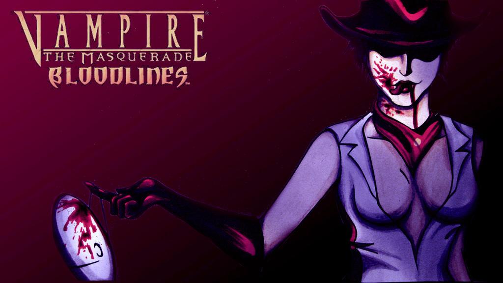Vampire the masquerade bloodlines crack hoodlum meaning