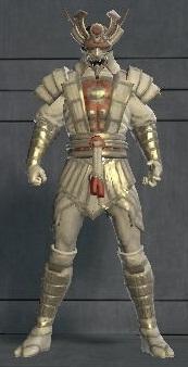Silver Samurai by Triumph-or-Die