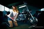 American Dream by Sokovikova-Art