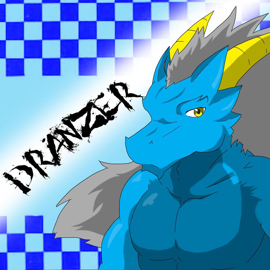 Dranzer the dragon by AlphaMoonlight
