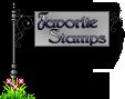 Journal Divider Sign-Stamps