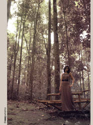 :: Forest Queen ::
