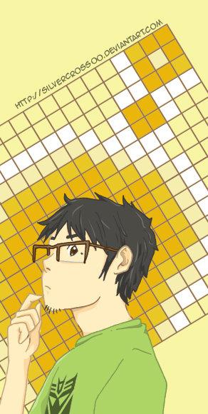 silvercross00's Profile Picture