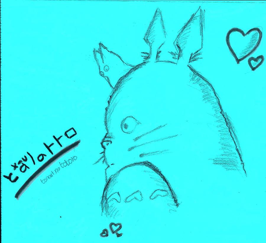 Studio Ghibli by choco-lata