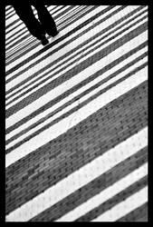 Between Lines by KrunoDebenc