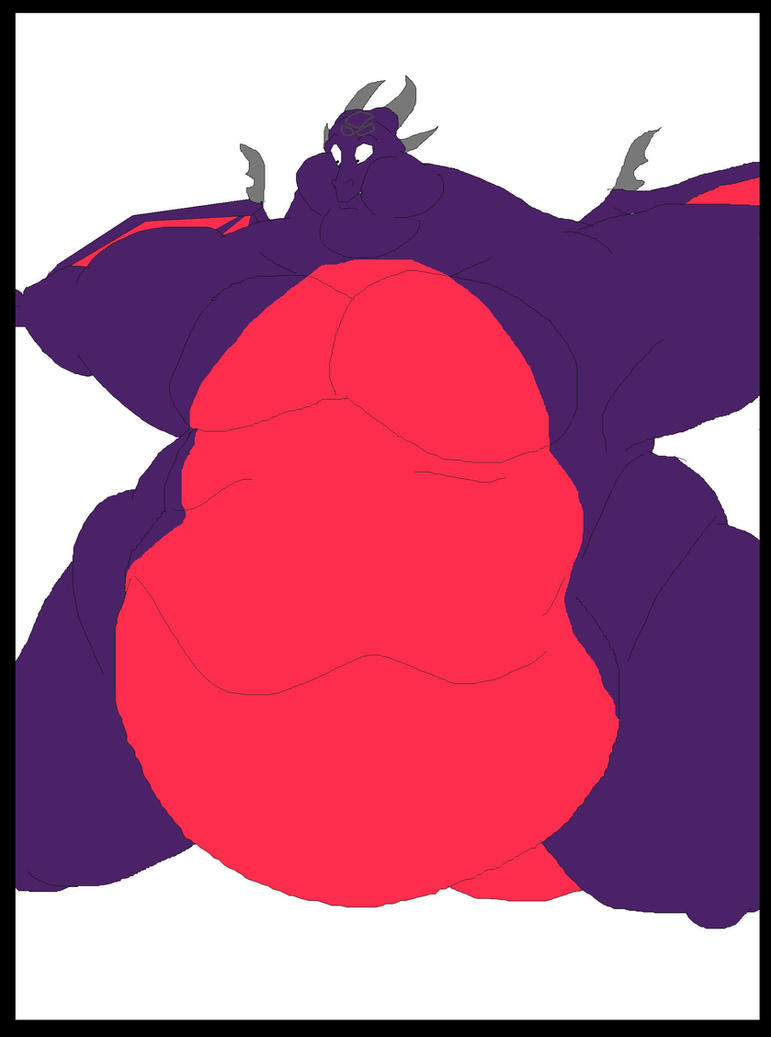 Fat CynderFat Cynder