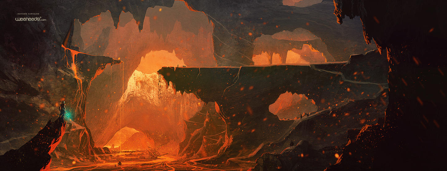 Concept for an old Kickstarter campaign 2 by dchan