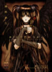 Haunted Love Angel