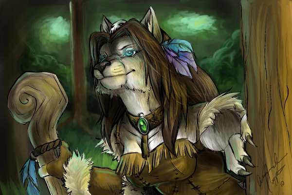 Worgen fans should act...like, right now. - Page 5